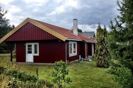 Nerkile, Kapp. - Østre Toten - House