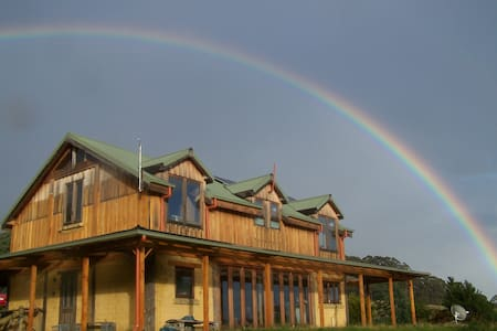 Raoul Bay Retreat - Stormlea - Bed & Breakfast