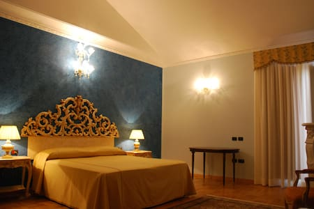 La Chiusa di Massanova Grand Relais - Bed & Breakfast