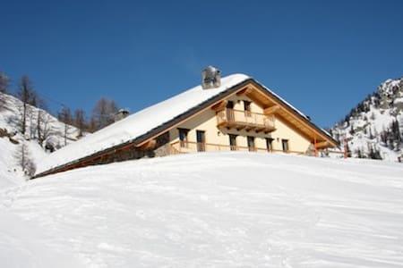 Pra Neyron, Courmayeur, Mont Blanc - Leilighet