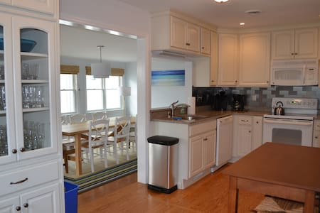 Lewes Beach, DE - easy walk to beach and town! - Lewes - Talo