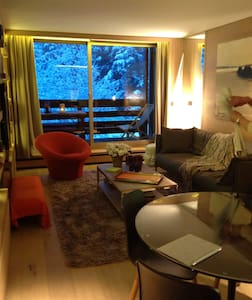 Appartement à Courchevel - Saint-Bon-Tarentaise