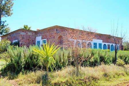 Marrakesh Organics Eco-Farm - Marrakesh