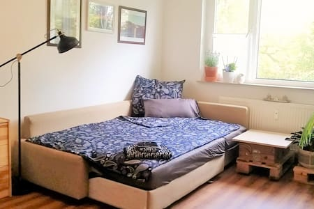 Hertzlich Wilkommen/Warm Welcome! - Apartment