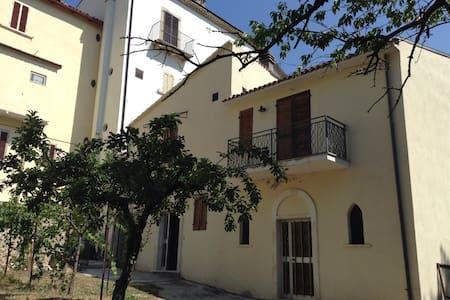 Casa vacanze da Medardo - Talo
