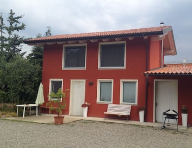 Lessona, B&B - Biella - House