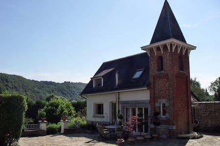 Gite Mosan - Houyet