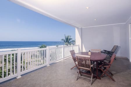 Stunning ocean view at The Palms - Jaco - Apartment