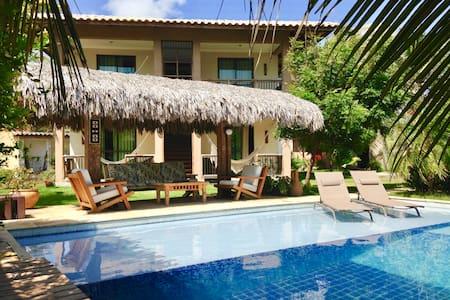 Dias de Vento - Kite & Beach Inn Suíte 2 (Room 2) - Caucaia - Rumah