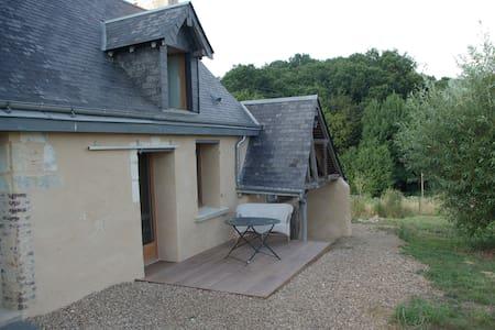 La maison de Vauperroux - Chahaignes