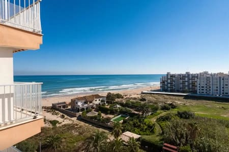 Beach Apartment Valencia - Walencja - Kondominium