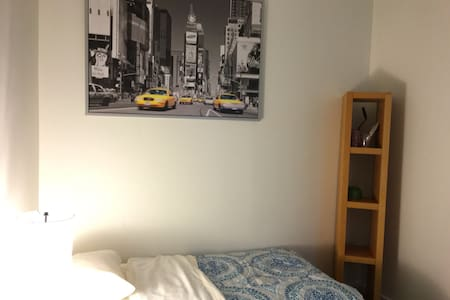 Comfy microunit in the middle of DT Vancouver! - Vancouver - Appartamento