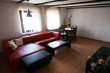 Cosy apartment in city center - Rybnik