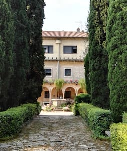 B&B Villa Paradiso  Suite Classic Double bed - Bed & Breakfast