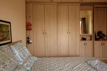 K-104Prince Town NOT AVAILABLE - Apartemen
