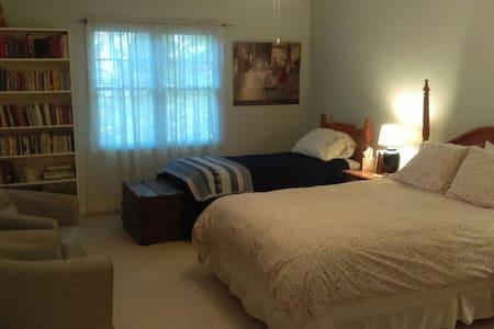Anna's Room - Salisbury