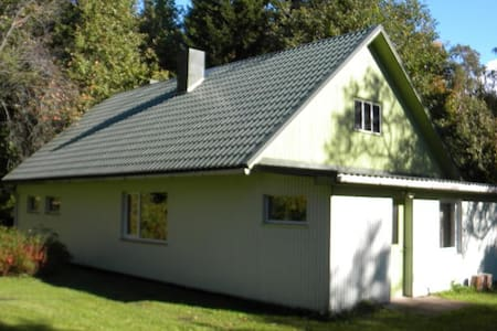 House for rent in quiet area near Pärnu - Rumah