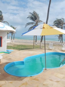 Condado da Praia -Flecheiras-Trairi - Trairi - House