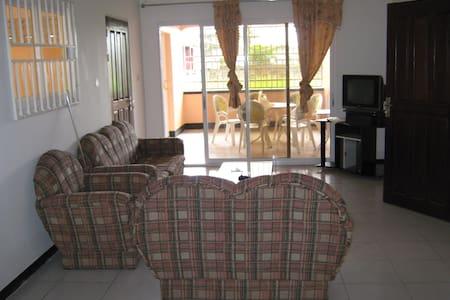 Morgenstond Paramaribo Noord Suriname - Apartment