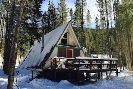 Breckenridge - Blue River Ski Cabin - Chatka