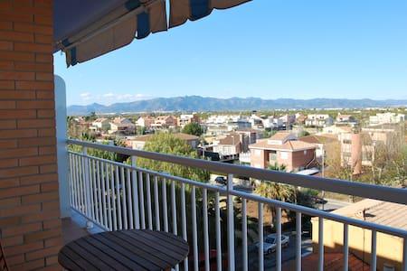 Apartamento en la Playa de Burriana - Borriana - Apartment