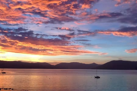 Stunning views, Gourock - Apartament
