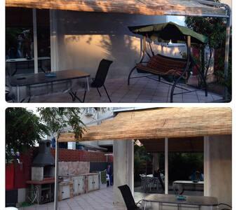 Casa al piano terra  con Giardino a platamona - Apartment