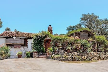 Cosy Homestead Sactuary - Maison