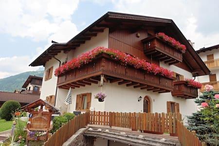 Valentina's home - Tonadico - Apartment