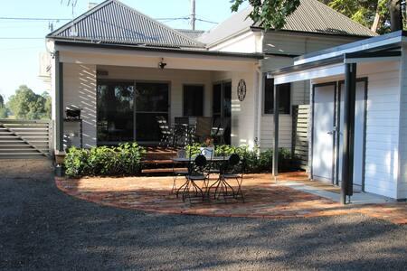 Hunter Valley Cottage - Stylishly Renovated! - Dom