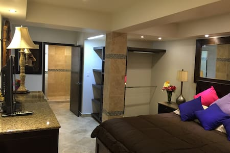 Luxury Suite! Rio, 5 Min from U.S. - Appartement