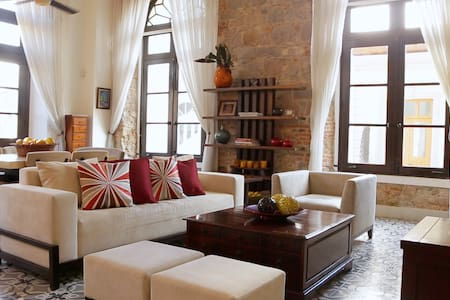 Spectacular Old Town Apartment - Panamá