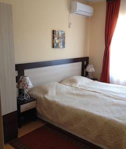 Villa Gamma Room 1 - Pavel Banya - Villa