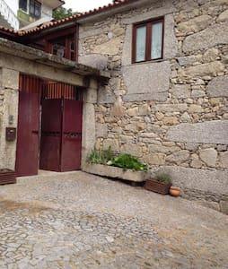 Casa de José (habitação rural) - Vila
