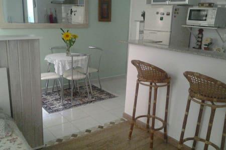 Apartamento  Leme-50metros da praia - Rio de Janeiro - Loft