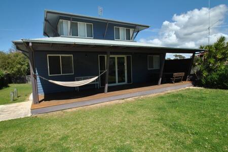 Blue Culburra Beach House - Haus