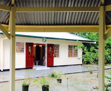 City Centre Apartement - Paramaribo