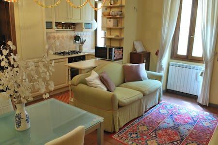 Mugello Flat - Wohnung