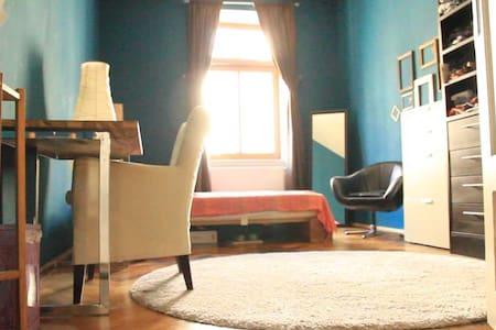 Cosy room near Inner-City/Isar - Apartamento