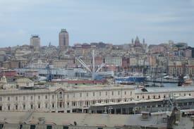 Picture of Camera con vista Porto