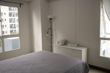 Scientia Apartment, Gading Serpong - Kelapa Dua - Wohnung