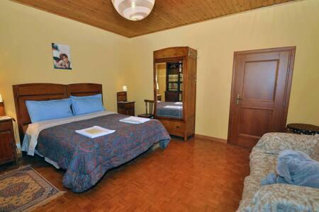 Trilocale a Forno di Zoldo per 7 persone ID 150 - Apartment