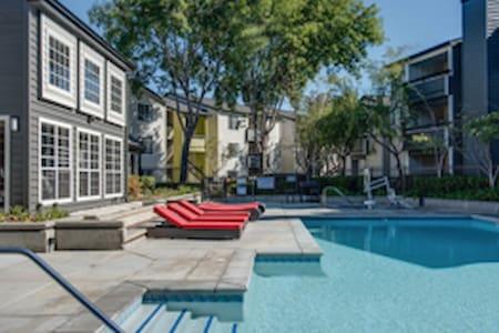 Sunnyvale Apartment - Sunnyvale - Appartement