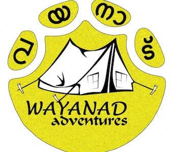 wayanad adventures   ..... homestay - Loftlakás
