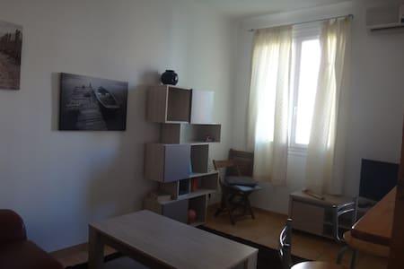 Appartement entrée ville - Ajaccio - Lejlighed