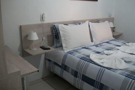HOSPEDAGEM PERNOITAR GRAMADO - Apartment