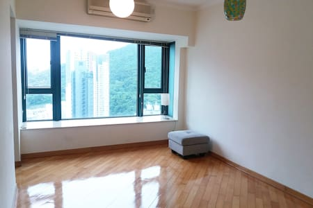 Luxury & Cosy Service Apartment in Hong Kong - Hong Kong - Apartment