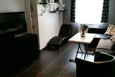 Bel appartement à 30 min de Paris - Appartamento