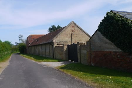 Stylish Barn Conversion - Hampshire - Other