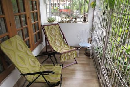 Madhumita's Homestay - Appartement